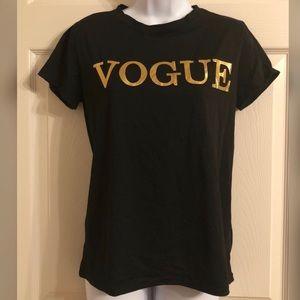 Tops - Vogue Casual T-Shirt